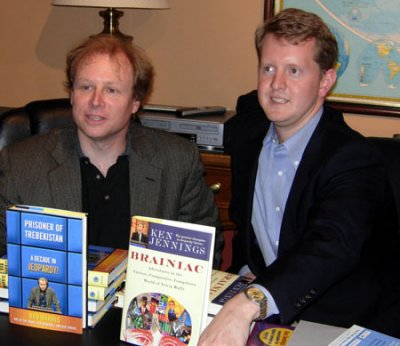 Ken Jennings Blog