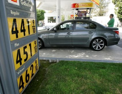gas%20prices Rising Gas Prices Encourage Use of Alternative Energy
