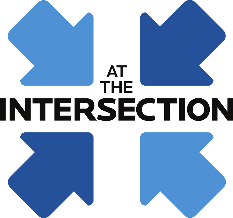 [The At the Intersection logo]